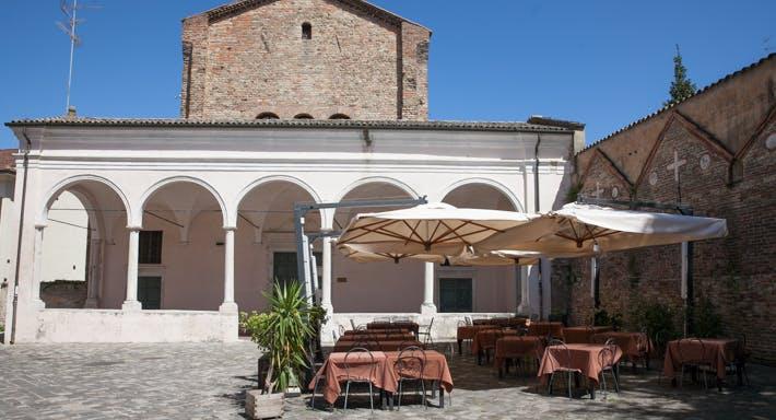 Ristorante Pizzeria Al 45 Ravenna image 2
