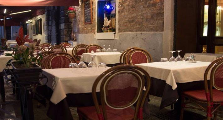 Ristorante San Provolo Venezia image 14