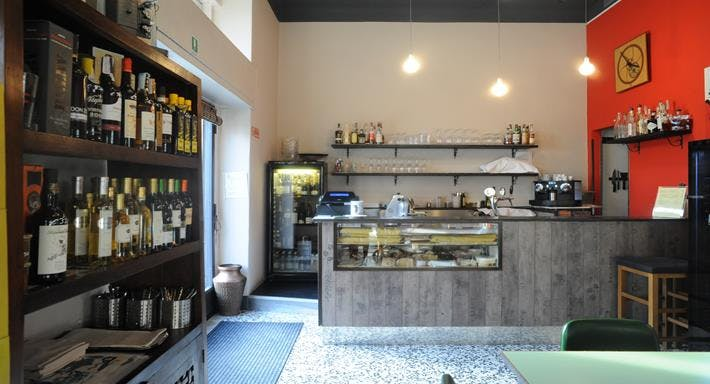 Dal Vinattiere Milano image 4