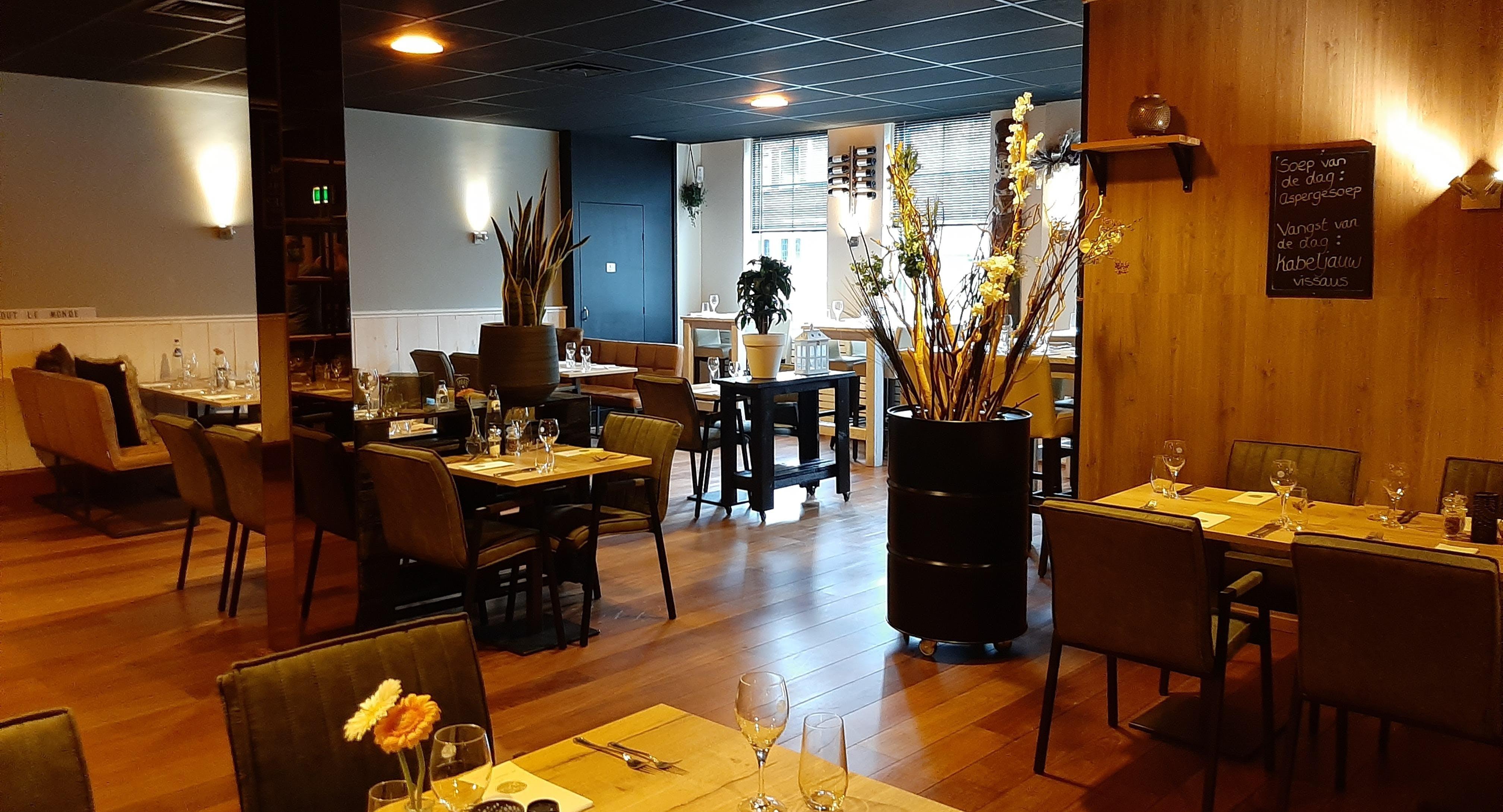 Restaurant Tout le Monde