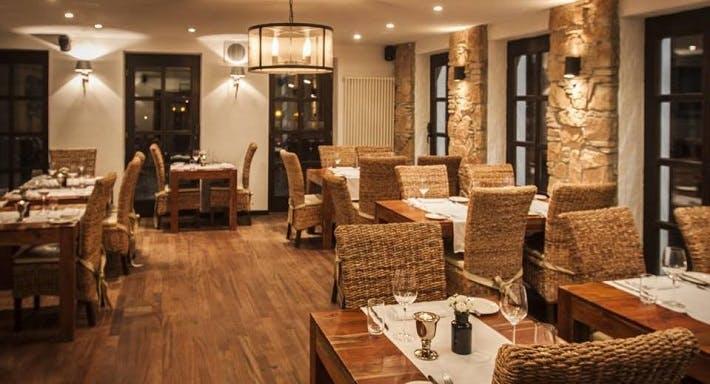 2015 Steakhouse