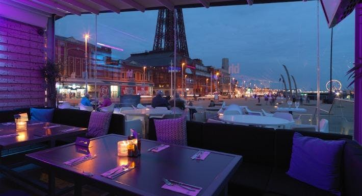 Beach House Bistro & Bar Blackpool image 9