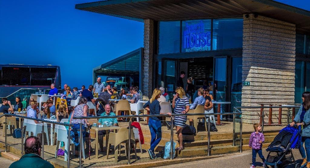 Beach House Bistro & Bar Blackpool image 1