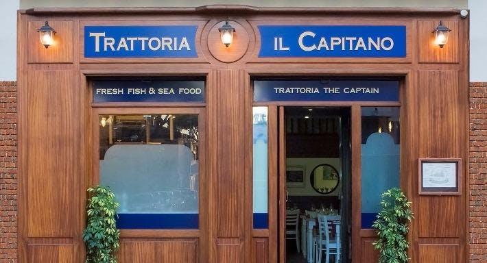 Trattoria il capitano Viareggio image 9