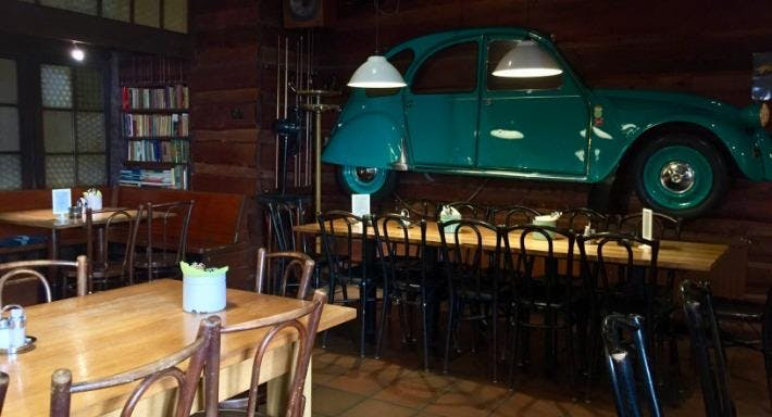 Cafe Benno
