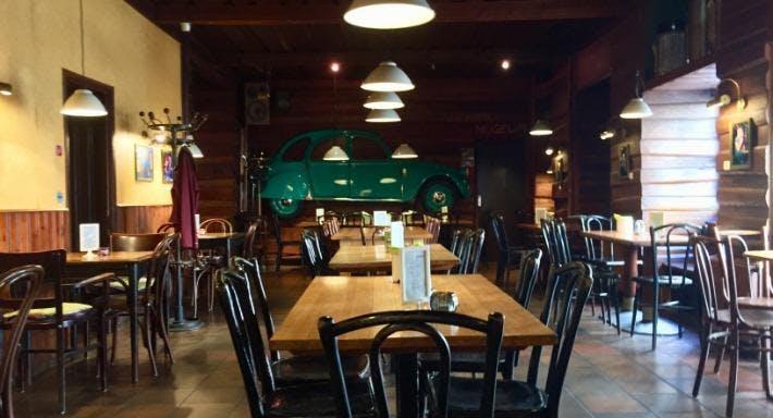 Cafe Benno Wien image 3