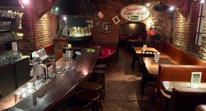Cafe Benno Wien image 1
