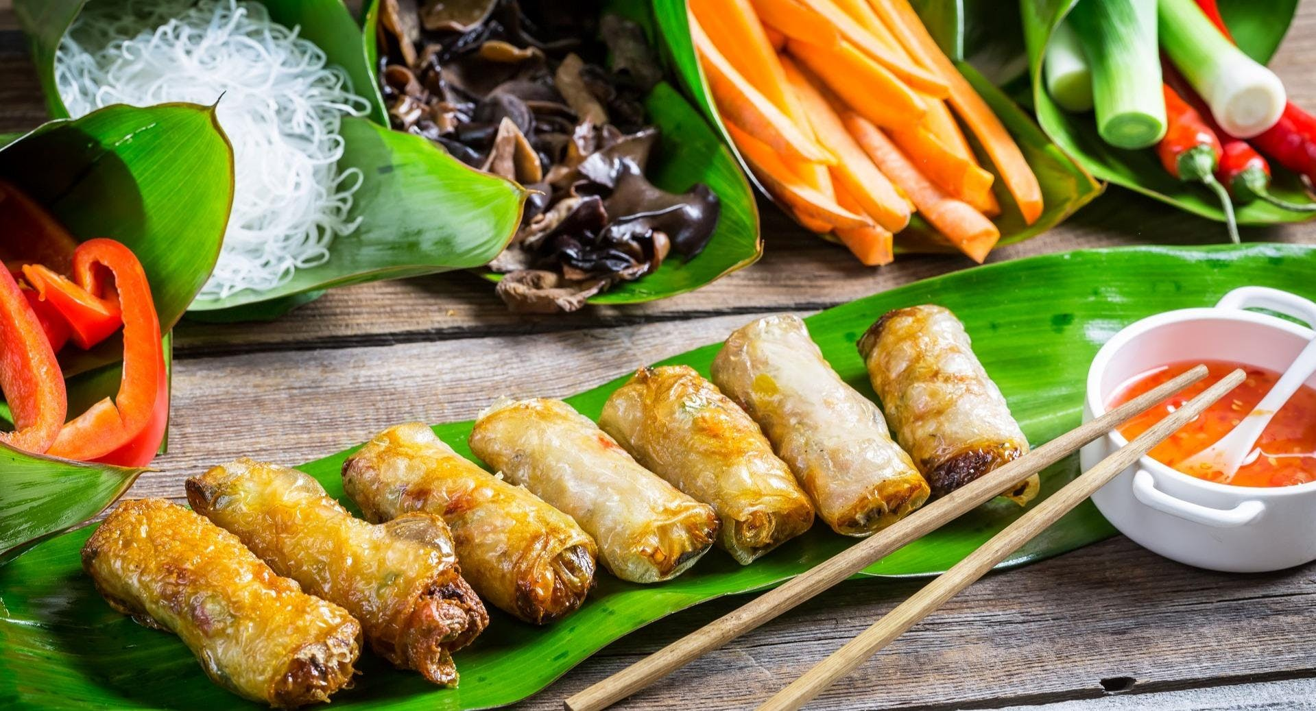 Munas Asia Cuisine