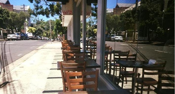 The Vintage Cafe Newtown Sydney image 3