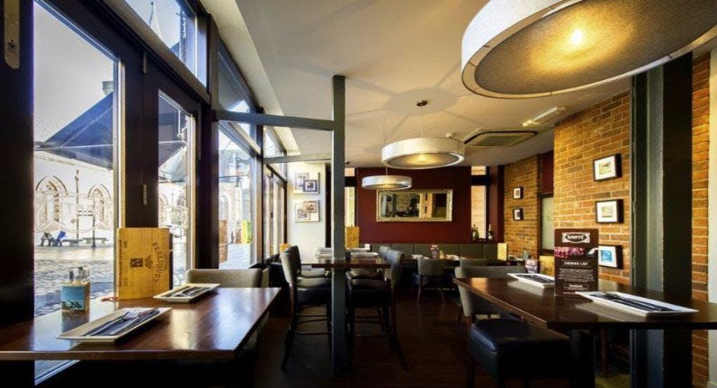 Sante Wine Bar Perth image 1