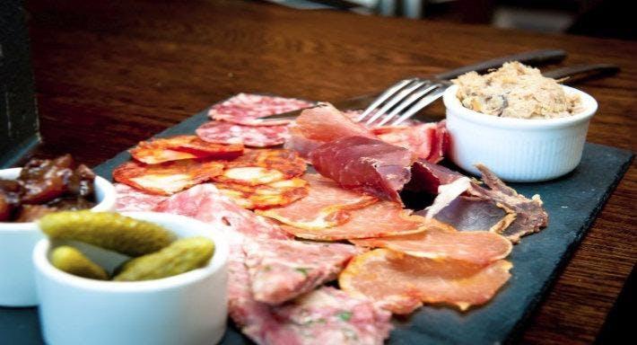 Sante Wine Bar Perth image 4
