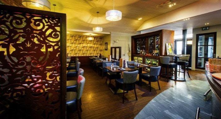 Sante Wine Bar Perth image 2