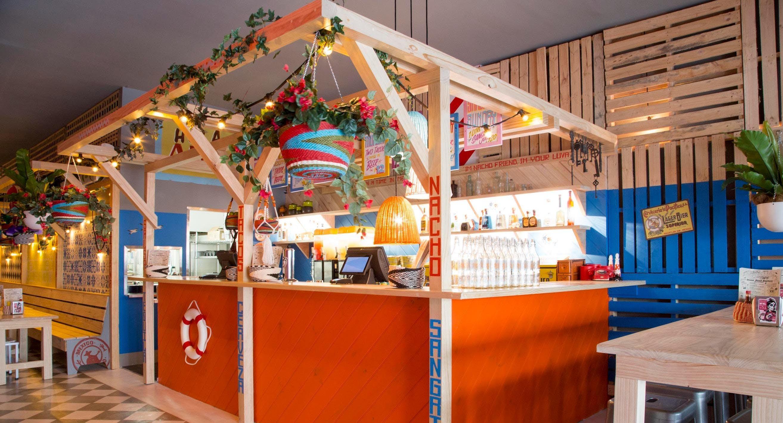 Photo of restaurant Beach Burrito - Civic in Civic, Canberra
