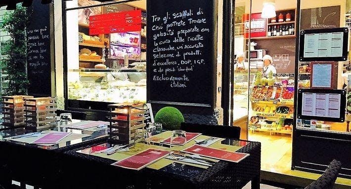 Chiù Gustosità Italiane Milano image 1