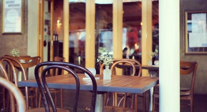Cotta Cafe Melbourn : View the menu at köy restaurant melbourne