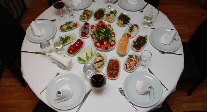 Beylerbeyi İskele Balık Restaurant Istanbul image 3