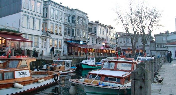 Beylerbeyi İskele Balık Restaurant İstanbul image 2