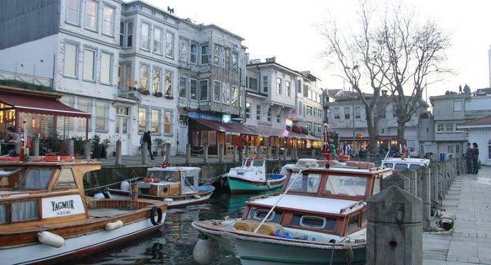 Beylerbeyi İskele Balık Restaurant Istanbul image 2
