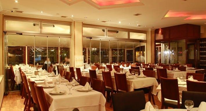 Beylerbeyi İskele Balık Restaurant