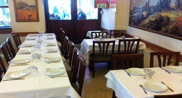 Huzur Restaurant Istanbul image 3