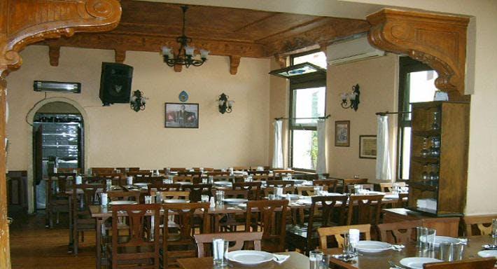 Huzur Restaurant Istanbul image 2