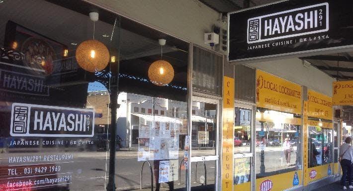 Hayashi 291 Melbourne image 2