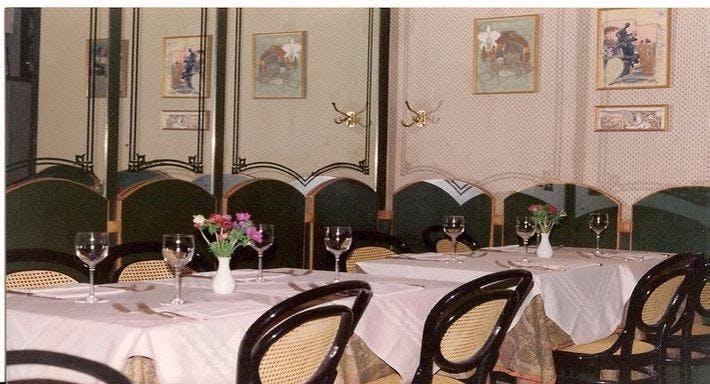 Trattoria dell'Oca Napoli image 2