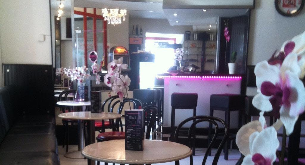 Gino Cafe Tummelplatz Graz image 1
