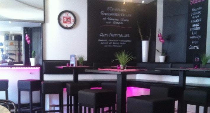 Gino Cafe Tummelplatz Graz image 3