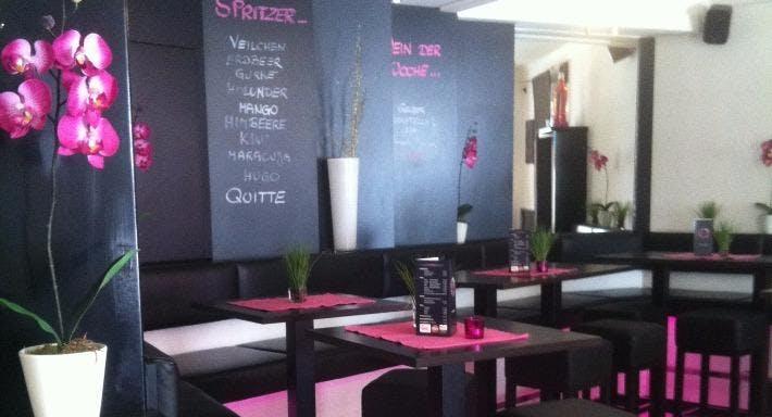 Gino Cafe Tummelplatz