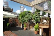 Restaurant Great Stone Inn Birmingham in Northfield, Birmingham