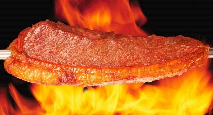 Brasil Grill im Kronenhof Zürich image 5