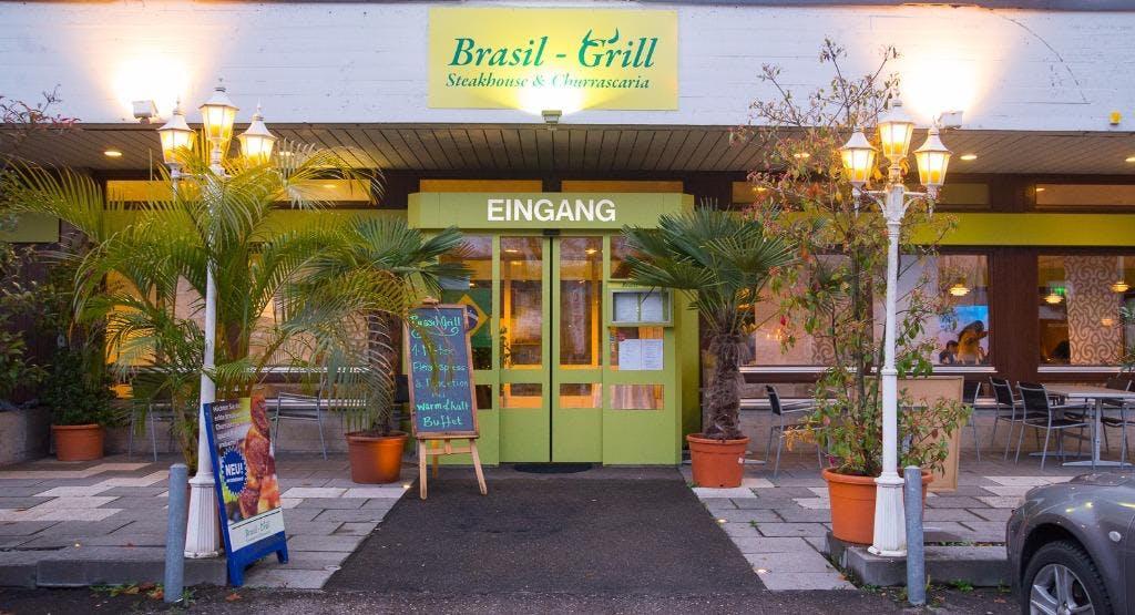 Brasil Grill im Kronenhof Zürich image 1