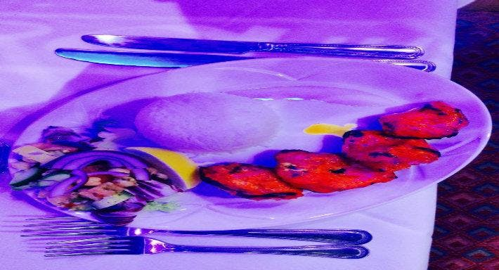 Blue Rupee Glasgow image 1