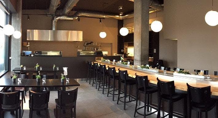 Kai Sushi Oerlikon Zürich image 1