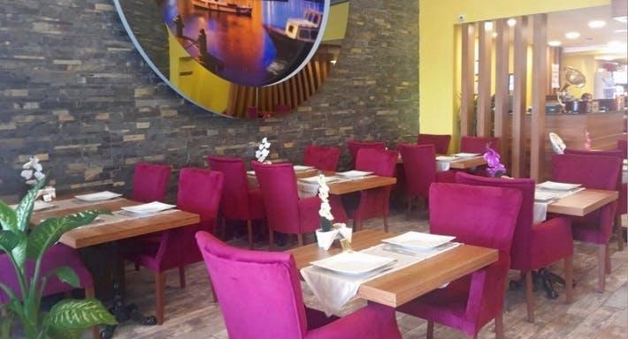 The Angel Eyes Cafe & Restaurannt İstanbul image 3