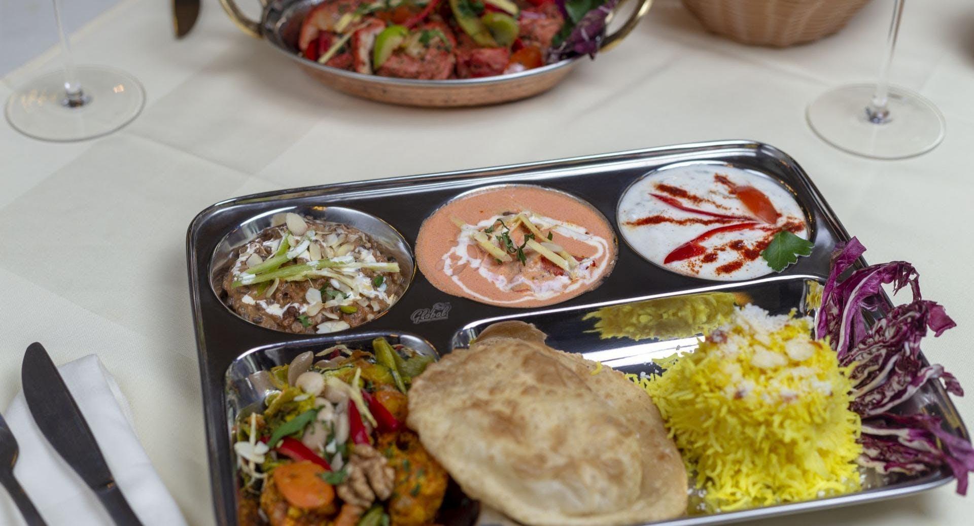 TAJ  Indisches Restaurant & Bar Wien image 2
