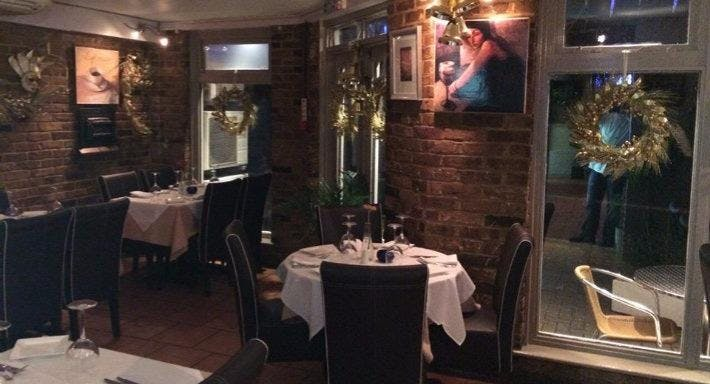 Bellini Restaurant Woking image 3