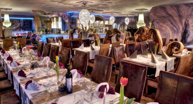 Tunici Restaurants 12 Apostel HH Hamburg image 2