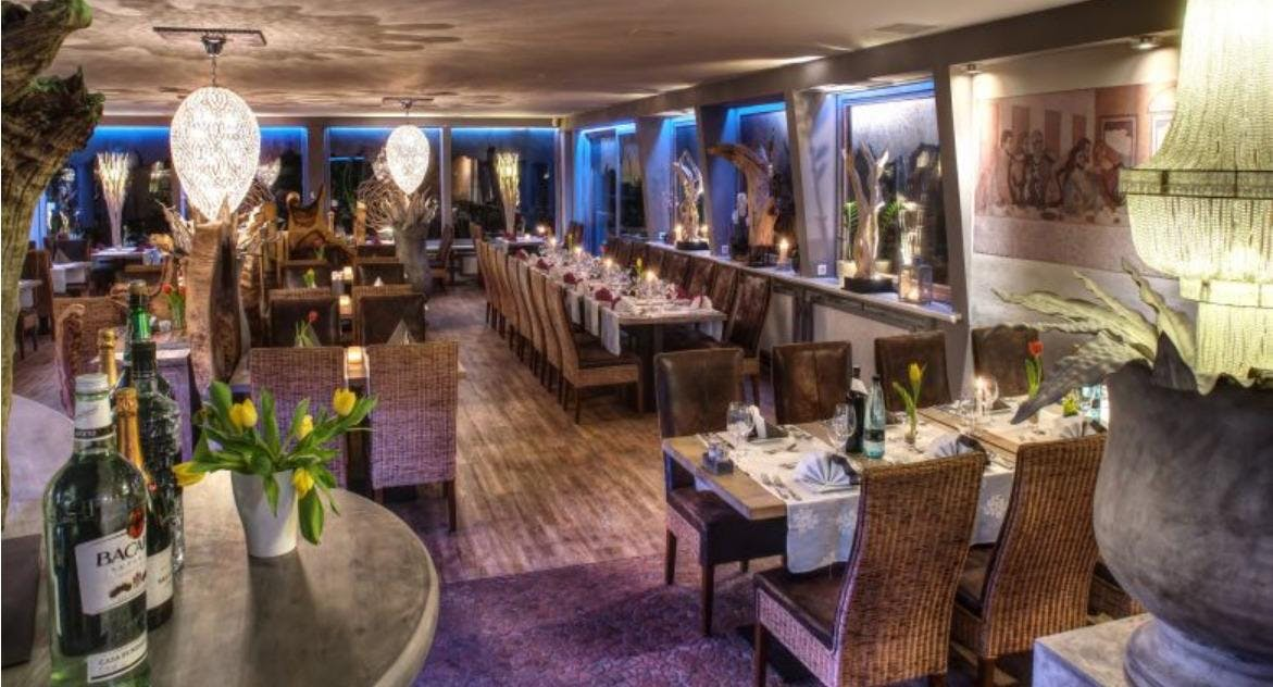 Tunici Restaurants 12 Apostel HH Hamburg image 1