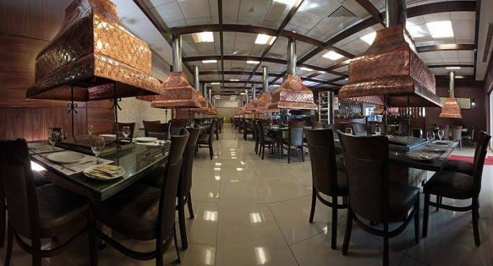 Photo of restaurant Hükümdar Sofrası in Bakırköy, Istanbul