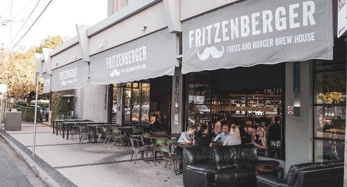 Fritzenberger - Wilston