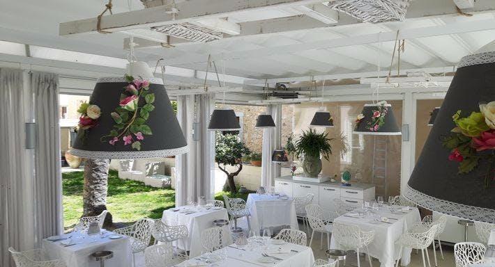 Ristorante Nettuno da Siciliano Taormina image 3