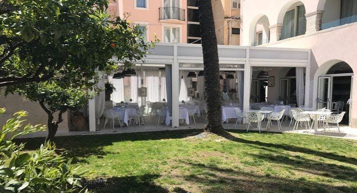 Ristorante Nettuno da Siciliano Taormina image 5