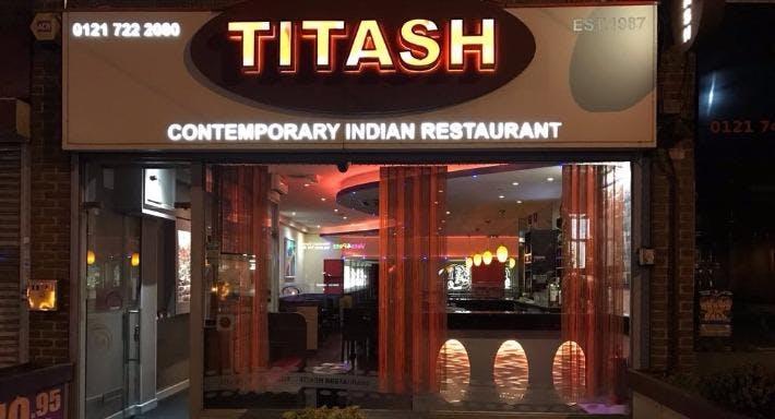 Photo of restaurant Titash Indian Restaurant in Sheldon, Birmingham