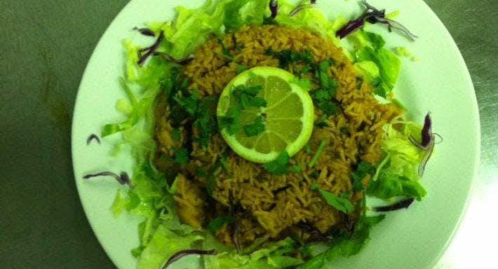 Titash Indian Restaurant