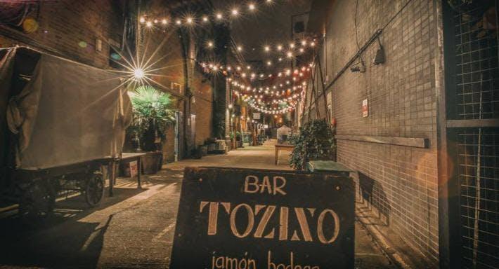 Bar Tozino London image 2