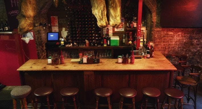 Bar Tozino London image 3