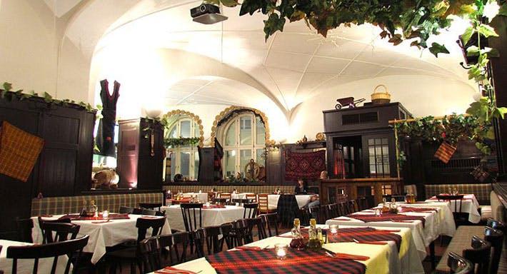 Restaurant TANGRA München image 5