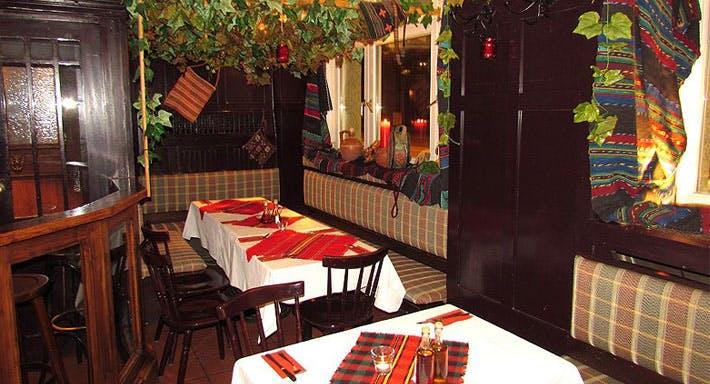 Restaurant TANGRA München image 7